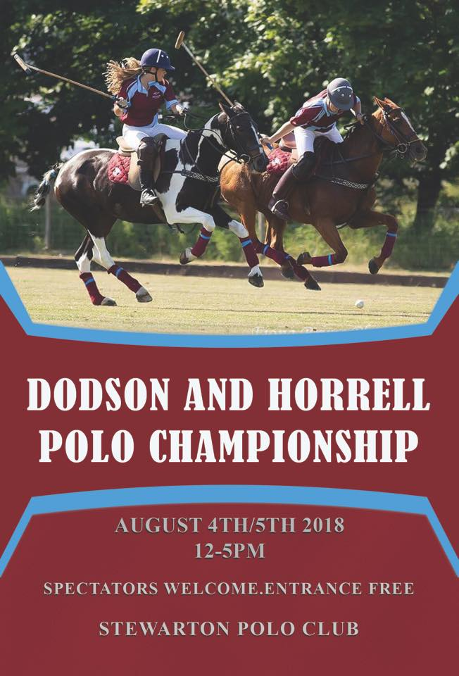 Dodson & Horrell Polo Tournament