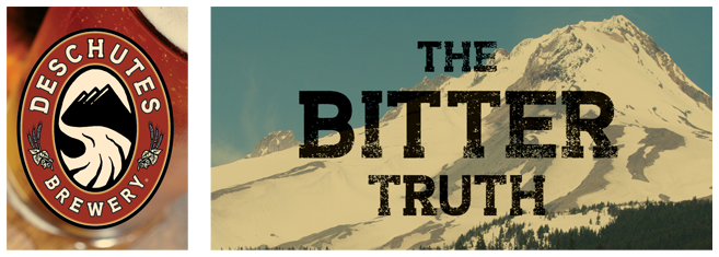 Deschutes Brewery's Bitter Truth