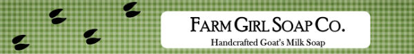 Farm Girl Soap Co.