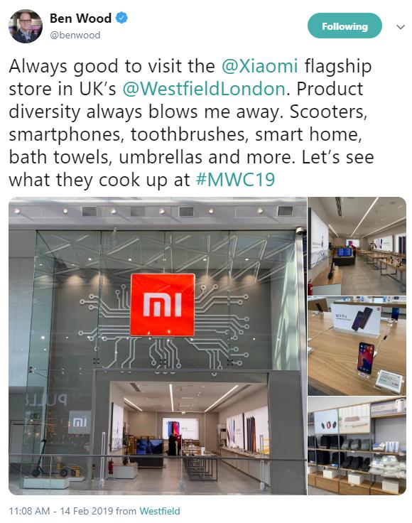 Xiaomi_tweet