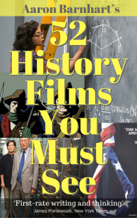 52 History Films You Must See, our free ebook