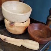 Image of Woodcraft