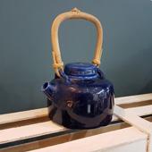 Image of Porcelain Teapot