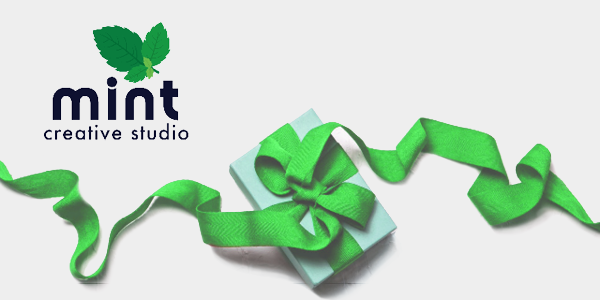 Mint Creative Studio - Unique Christmas Gifts