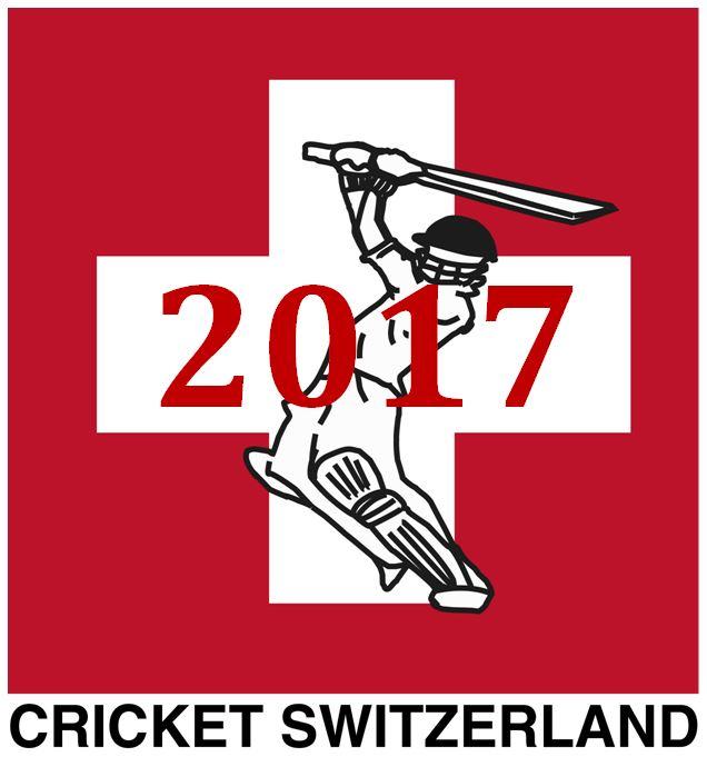 Cricket Switzerland 2017