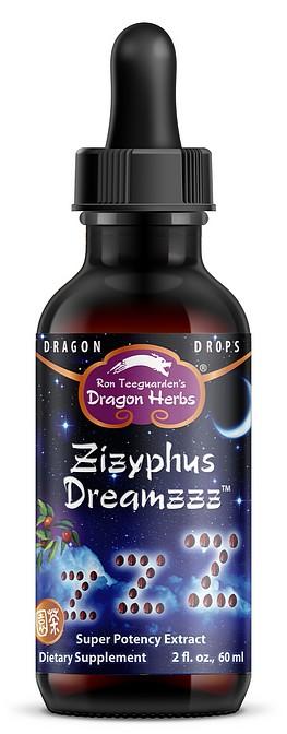 Dragon Herbs Zizyphus Dreamzzz drops