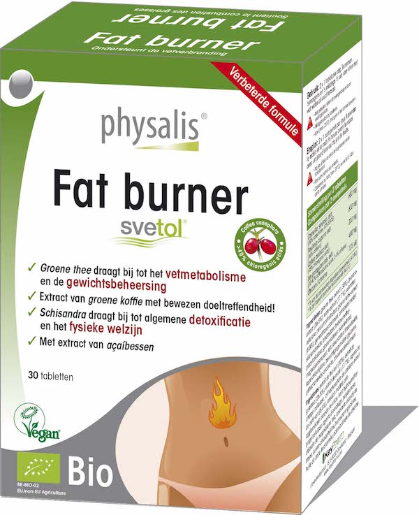 Bio Fat burner