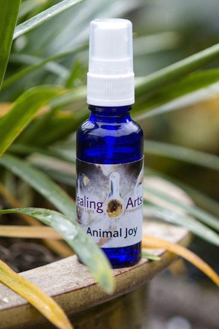 Animal Joy spray