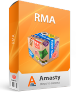 RMA module