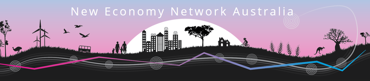 New Economy Network Australia Banner