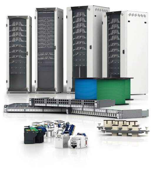 Actassi cabling system