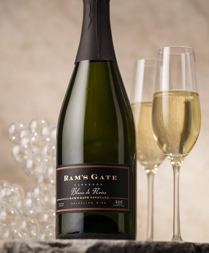 The Art of Sparkling Wine, The Art of Sparkling Wine, Ram's Gate Winery, Ram's Gate Winery