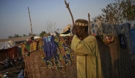Central African Republic - S.Phelps/UNHCR