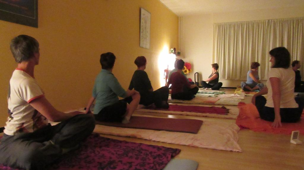 Taoyin Yoga