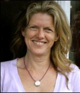 Karin Sorvik