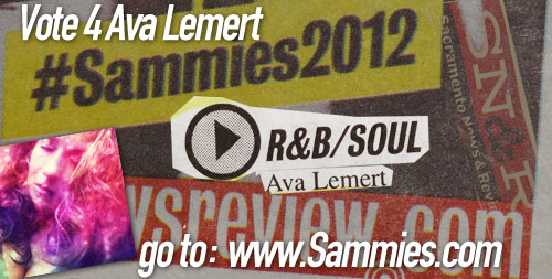 Click here to vote for Ava Lemert at http://www.sammies.com