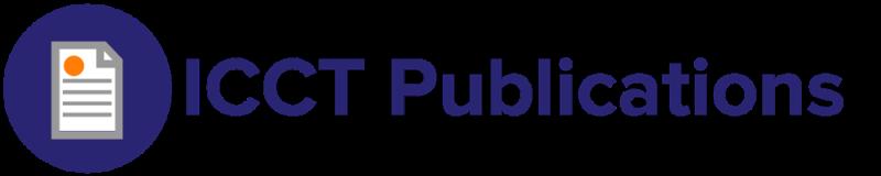 ICCT Publications