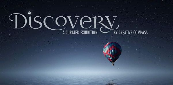 Creative Compass Discovery banner