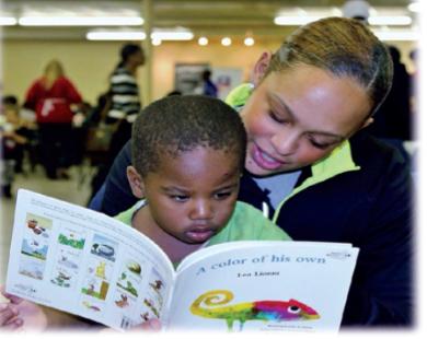 ELPN Early Childhood Literacy Program