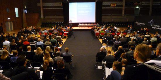 Foto: Idrættens Analyseinstitut