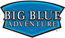 Big Blue Adventure_logo