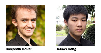 2013 MHIVC Development Prize Winners
