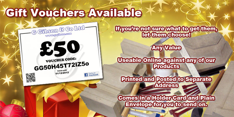 Gift Vouchers available now!