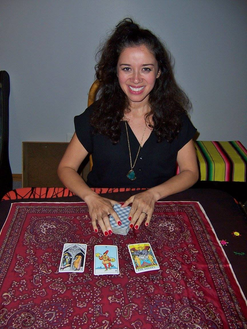 Wise Women Stories of Self-Love From The Tarot Table