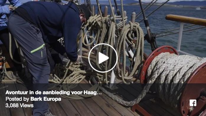 video boodschap voor Haagse jongeren