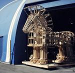 15 foot tall Trojan Horse