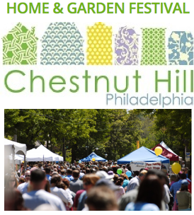 The Chestnut Hill Home & Garden Festival Eco Alley