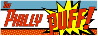 Philly PUFF logo