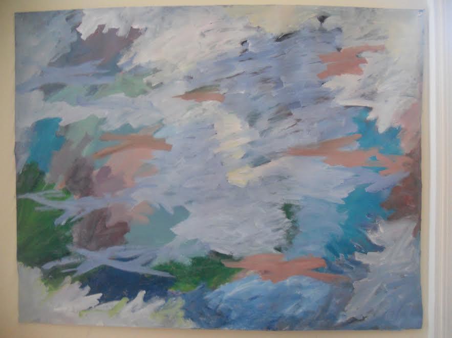 work by Liz Silbaugh