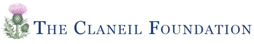 The Claneil Foundation logo
