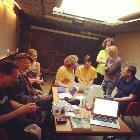 Arduino och Pysselkväll i Stockholm Makerspace