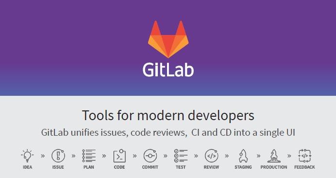 Download GitLab 10 Brochure