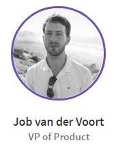 Job van der Voort, GitLab
