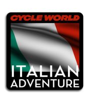 Cycle World Italian Adventure Facebook Page