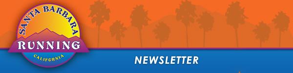Santa Barbara Running Company Newsletter