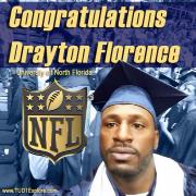 Graduate - Drayton Florence