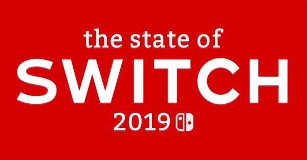 State of Switch Survey 2019