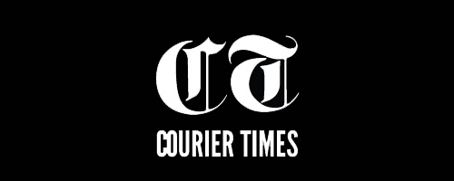 Bucks County Courier Times logo. © Copyright 2015, Bucks County Courier Times, Levittown, PA.