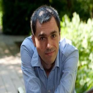 Laurent Guignon - Fondateur d'Ecolo Tour Paris
