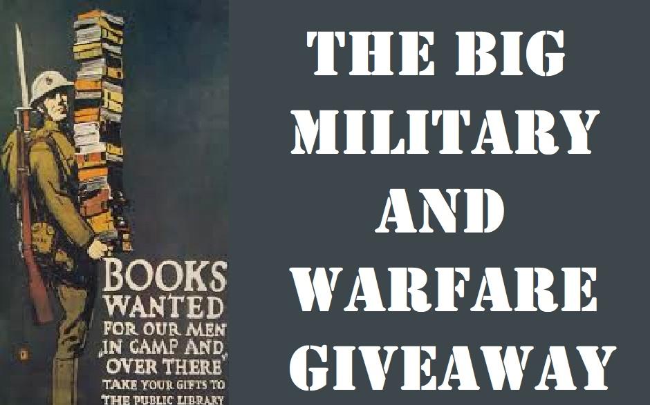 Big Military and Warfare Givewaway