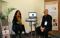 Joana Révis (LPL/AMU) et Alain Ghio (SQLab)
