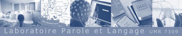 Laboratoire Parole et Langage