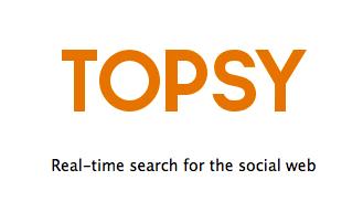 Apple купила поиск по соцмедиа Topsy за $200 млн
