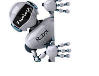 Googlebot будет имитировать пользователей социальных сетей