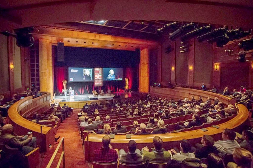 The Global Energy Forum, January 2017, Beaver Creek, Colo. Credit: Global Energy Forum