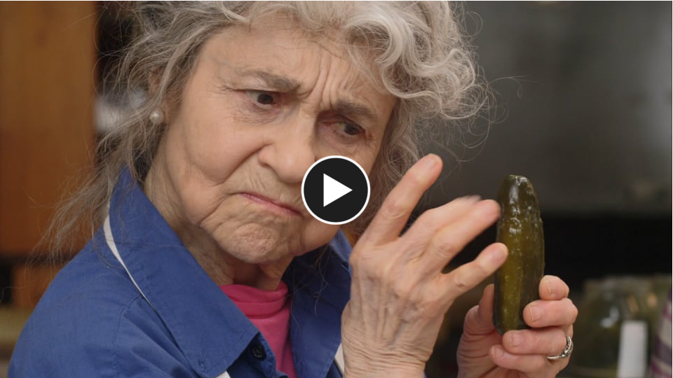 The Pickle Recipe Official Theatrical Trailer